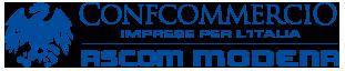 Confcommercio Modena Logo