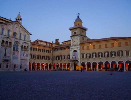 Il 31 maggio, l'1 e 2 giugno torna a Modena il Mercato Europeo