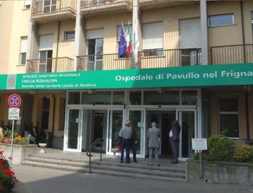 Ospedale di Pavullo, certezza sui tempi degli investimenti annunciati