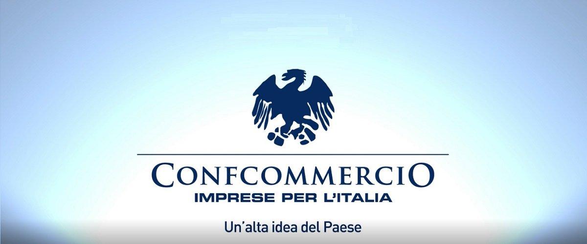 Slider Confcommercio per video nazionale
