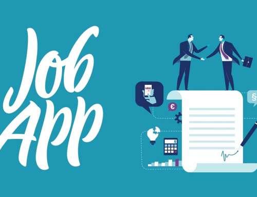 Arriva JobApp, la app che gestisce con un click i contratti a chiamata
