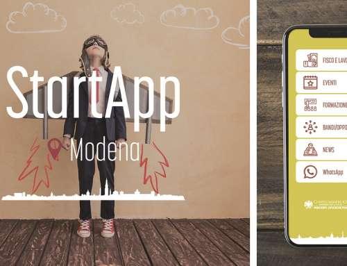Startup, nasce la App di Confcommercio per partire col piede giusto