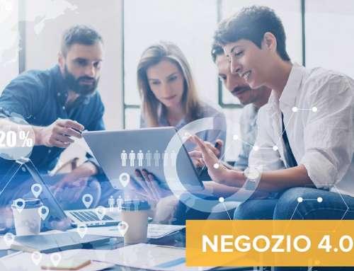 Negozio 4.0, come aumentare le vendite con le nuove tecnologie