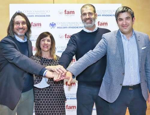 Completata la squadra del presidente provinciale Tommaso Leone