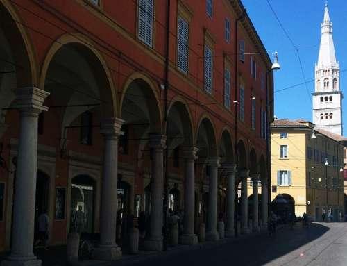 Pedonalizzazione, sperimentiamo ma per Modena serve un piano organico