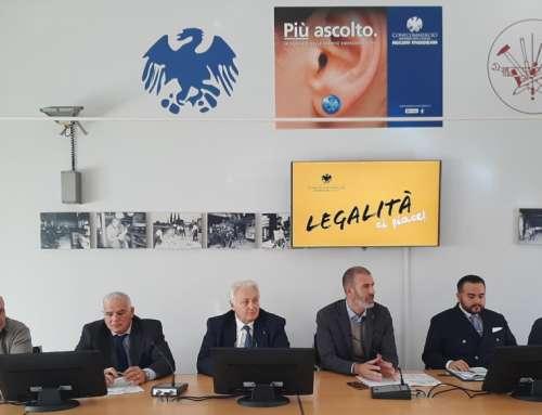 Legalità e sicurezza, i risultati dell'indagine in Provincia di Modena
