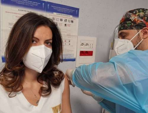Vaccinazioni nei luoghi di lavoro, siglato protocollo nazionale