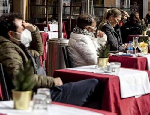Torna la zona gialla in quasi tutta Italia, ma non per tutte le imprese